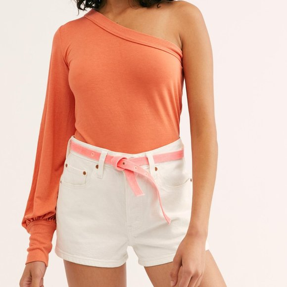 Free People Tops - Free People The One Top